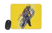Mousepad LeBron Unstoppable