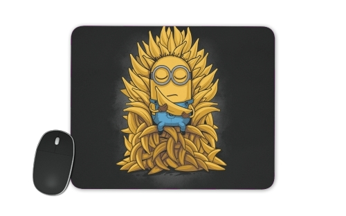 Minion Throne für Mousepad