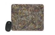 Mousepad No5 1948 Pollock