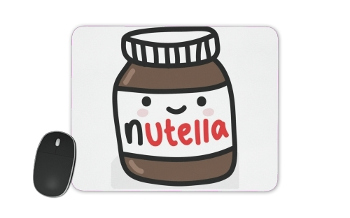 Nutella for Mousepad