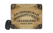 Mousepad Ouija Board