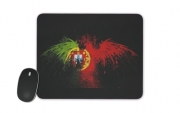 Mousepad Portugal Eagle