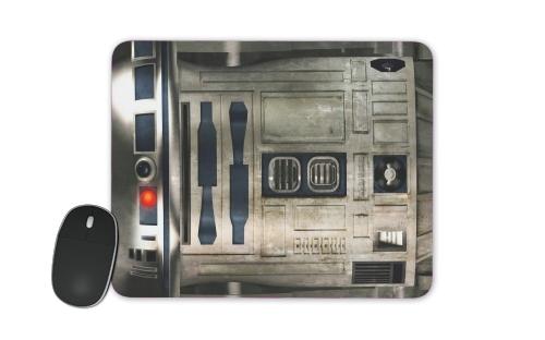 R2-D2 für Mousepad
