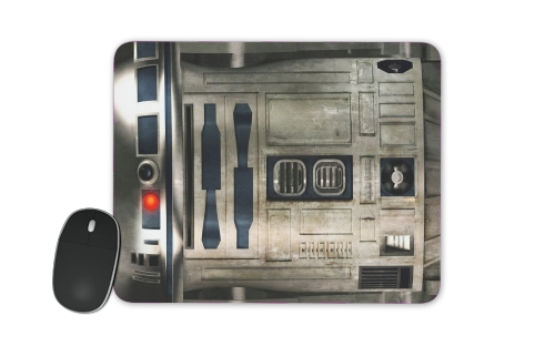 R2-D2 for Mousepad