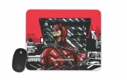 Mousepad Red