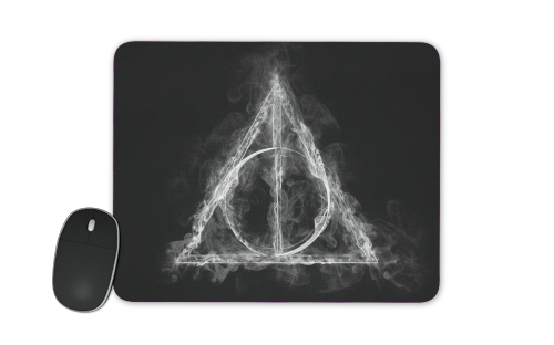 Smoky Hallows für Mousepad