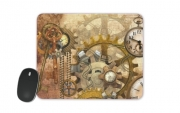 Mousepad steampunk