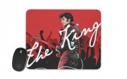 Mousepad The King Presley