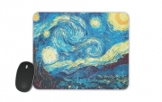 Mousepad The Starry Night