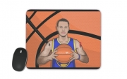 Mousepad The Warrior of the Golden Bridge - Curry30