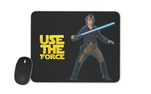 Mousepad Use the force