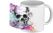Tasse Mug Color skull