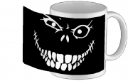 Tasse Mug Crazy Monster Grin
