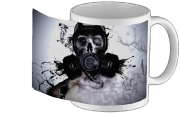 Tasse Mug Zombie Warrior
