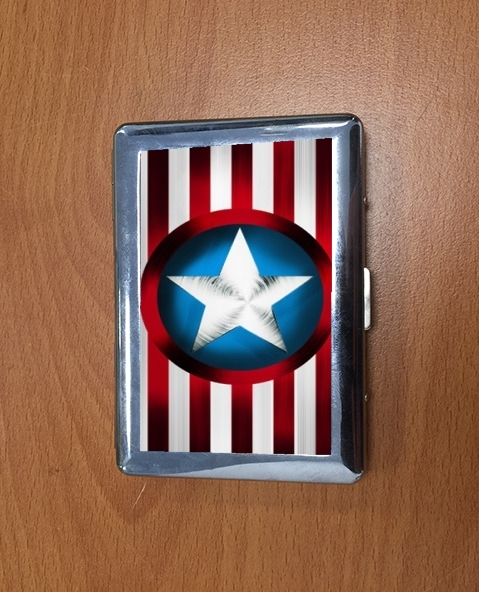 Cigarette holder American Captain