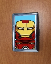 Cigarette holder Bricks Ironman