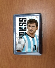 Cigarette holder Football Legends: Lionel Messi World Cup 2014