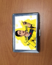 Cigarette holder Football Stars: James Rodriguez - Colombia
