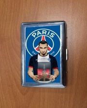 Cigarette holder Football Stars: Zlataneur Paris