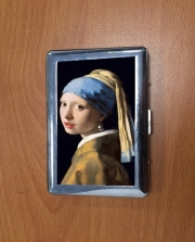 Cigarette holder Girl with a Pearl Earring