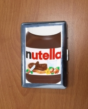 Cigarette holder Nutella