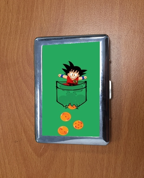 Cigarette holder Pocket Collection: Goku Dragon Balls