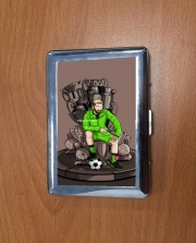 Cigarette holder The King on the Throne of Trophies