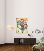 Art Print Dream catcher