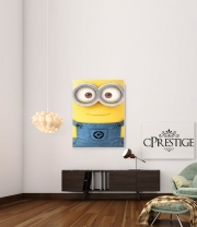 Poster Mignon personnage