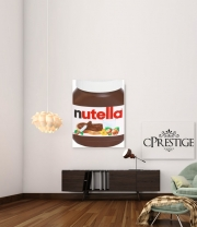 Poster Nutella
