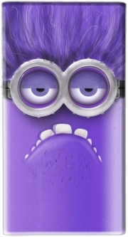 Batterie nomade de secours universelle 5000 mAh Bad Minion