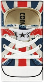 Batterie nomade de secours universelle 5000 mAh Chaussure All Star Union Jack London