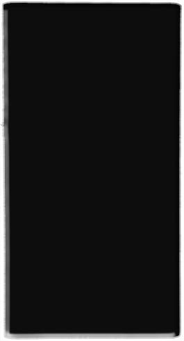 Schwarz für Tragbare externe Backup-Batterie 5000 mah Micro-USB