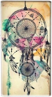 Powerbank Universal Emergency External Battery 7000 mAh Dream catcher