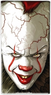 Powerbank Universal Emergency External Battery 7000 mAh Evil Clown