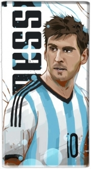 Powerbank Universal Emergency External Battery 7000 mAh Football Legends: Lionel Messi World Cup 2014