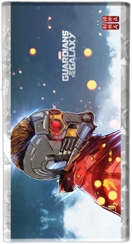 Powerbank Universal Emergency External Battery 7000 mAh Guardians of the Galaxy: Star-Lord