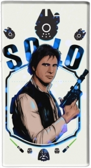 Powerbank Universal Emergency External Battery 7000 mAh Han Solo from Star Wars