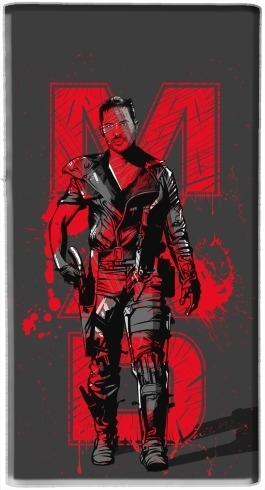 Powerbank Universal Emergency External Battery 7000 mAh Mad Hardy Fury Road