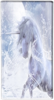 Mini Powerbank Micro USB Emergency External Battery 1720 mAh A Dream Of Unicorn