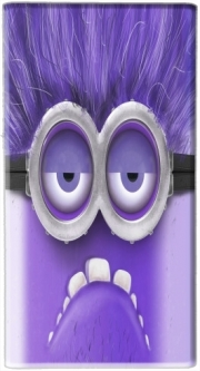Mini Powerbank Micro USB Emergency External Battery 1720 mAh Bad Minion