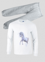 Pyjama enfant A Dream Of Unicorn