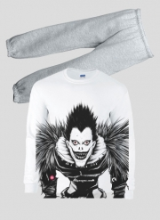 Pajamas kids Death Note