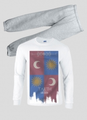 Pyjama enfant Flag House Tarth