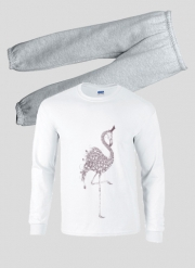 Pyjama enfant Flamingo
