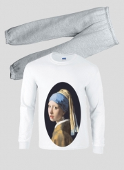 Pyjama enfant Girl with a Pearl Earring