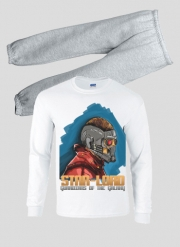 Pajamas kids Guardians of the Galaxy: Star-Lord