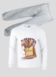 Pyjama enfant NBA Legends: Kobe Bryant