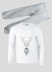Pyjama enfant Poetic Deer