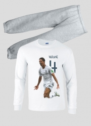 Pyjama enfant Raphael Varane Football Art